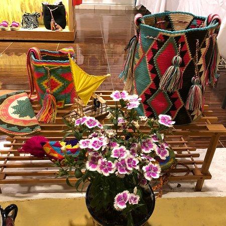 Colores Latina Mexico