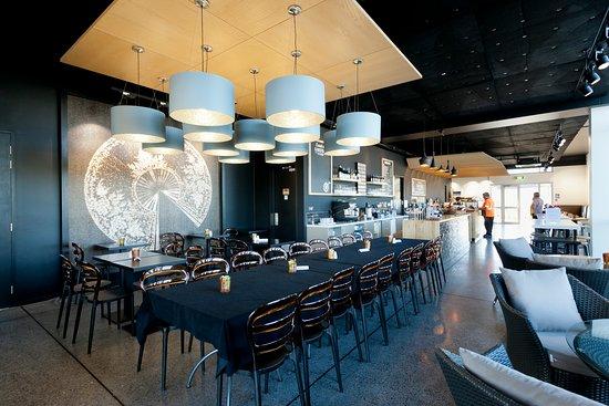 Rangiora, Nueva Zelanda: Our beautiful cafe!