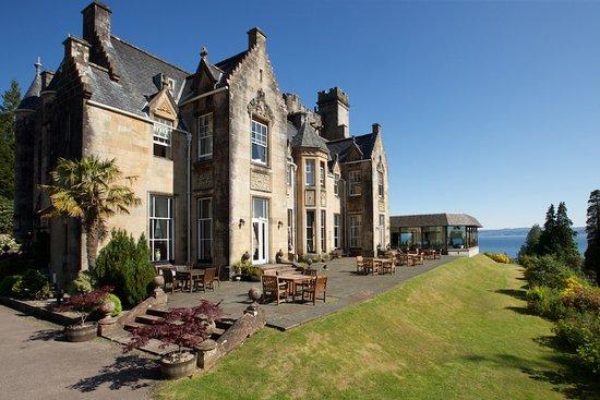 Stonefield Castle Hotel