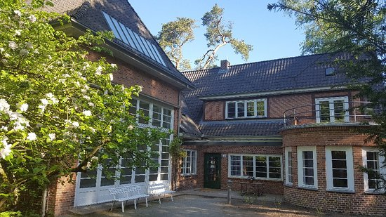 Guestrow, Niemcy: Barlach' s Atelierhaus