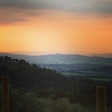 Foto de Montefollonico
