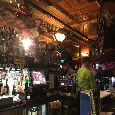 Oliver St. John Gogarty's Pub Φωτογραφία