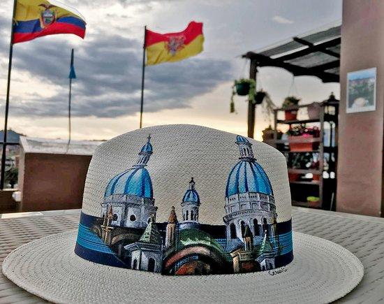 Museo del Sombrero de Paja Toquilla
