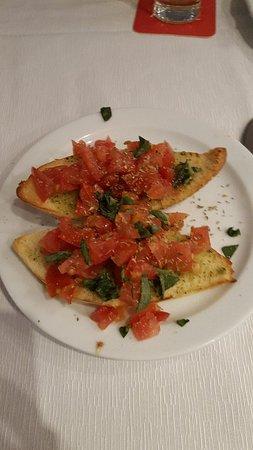 Restaurante La Capricciosa Photo