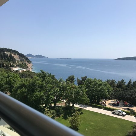 Stunning hotel!