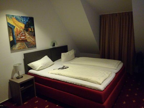 Hotel Maurer Karlsruhe Bewertung