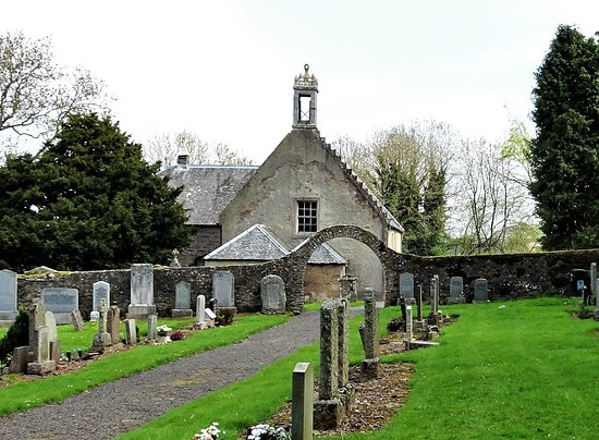 Tibbermore Parish Church