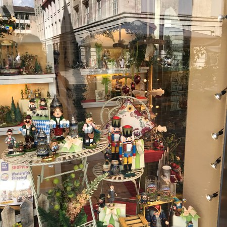 Christbaumkugeln Outlet.Kathe Wohlfahrt Nuremberg 2019 All You Need To Know