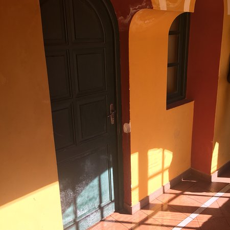 Hostal La Casona Potosi imagem