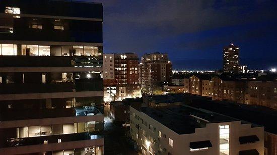 Warwick Denver Hotel: 20180503_204050_large.jpg