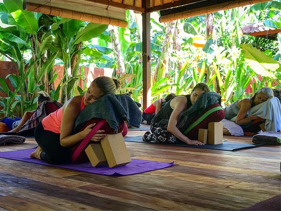 ‪Yoga Bliss Lembongan‬