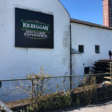 Kilbeggan, أيرلندا: photo1.jpg