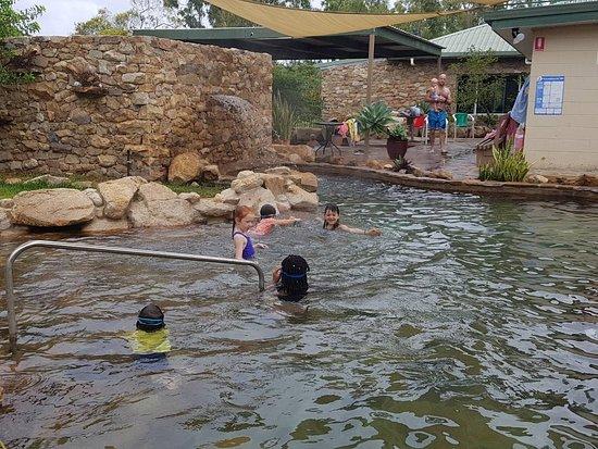 Innot Hot Springs Photo