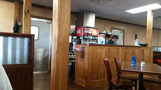 Tremonton, UT: Interior