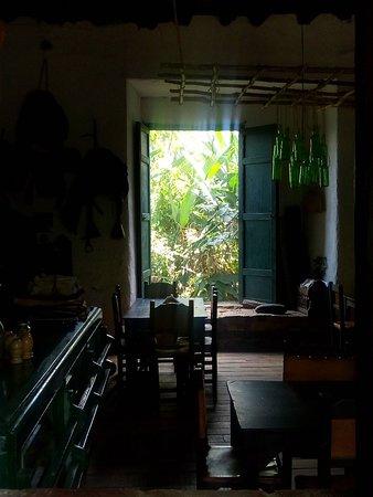 Guaduas, Colombia: Museo de Artes y Tradiciones Patio del Moro