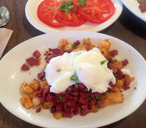 Cafe Pasqual S Menu