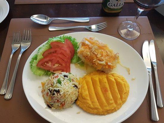 Hotel Luzeiros Photo