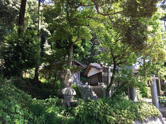 Amakudaten Shrine