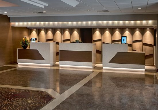Park Ridge, Nueva Jersey: Lobby