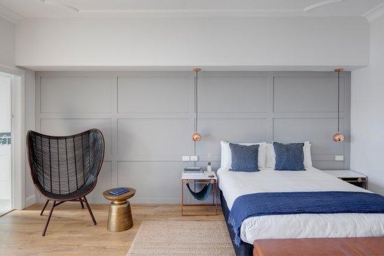 Regents Court Sydney: Superior Studio Apartment