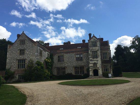 Chawton House : View #2