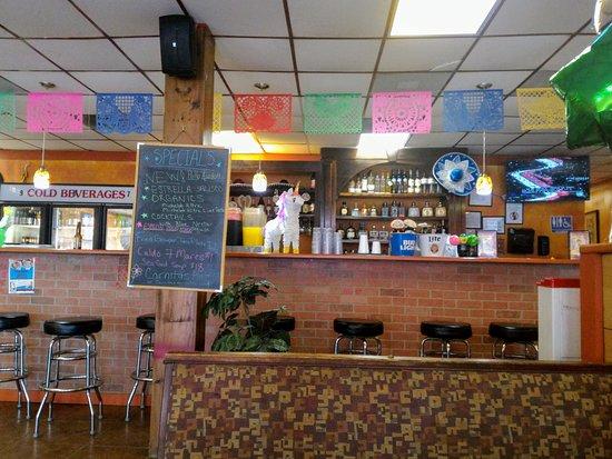 Doraville, GA: Interior