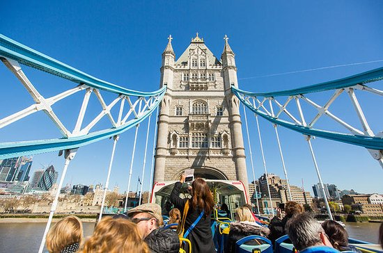 Die Original London Sightseeing Tour ...