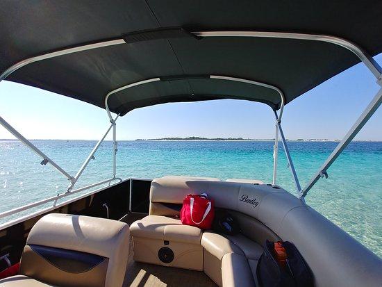 Beachy Boat Rentals