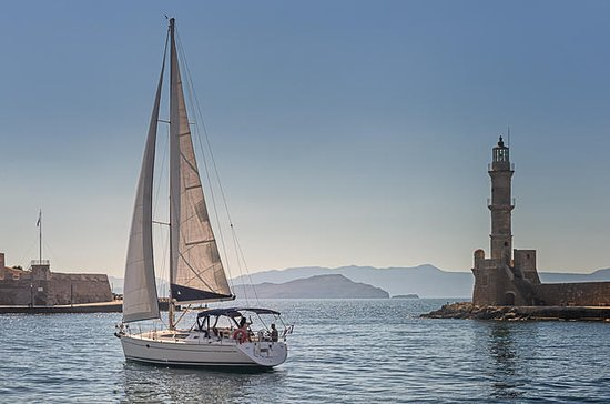 Full-Day Sailing and Swimming from...