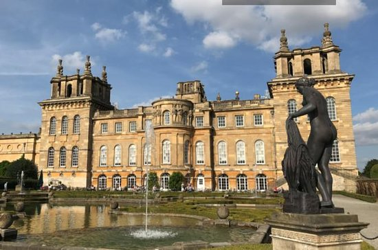 Cotswolds & Blenheim Palace...