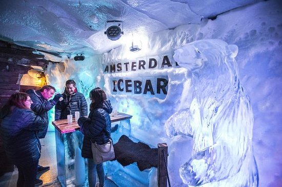 XtraCold Icebar Fast-Track Ticket...