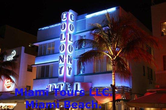 Miami Airport and Cruise Port Private Transfer