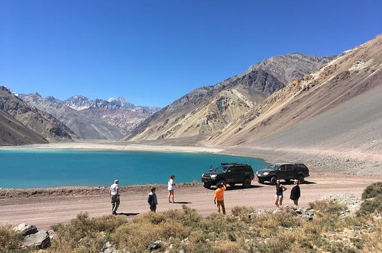 Andes Jeep Tour Regular Semi Private...