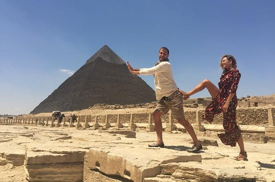 3 Days Tour Package to Cairo and ...