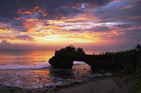 Journée complète à Bali