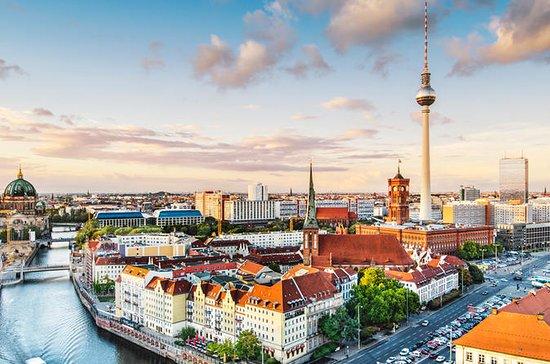 Berlin WelcomeCard All Inclusive...