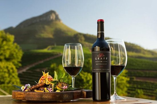 Full Day Private Winelands Tour- Cape ...