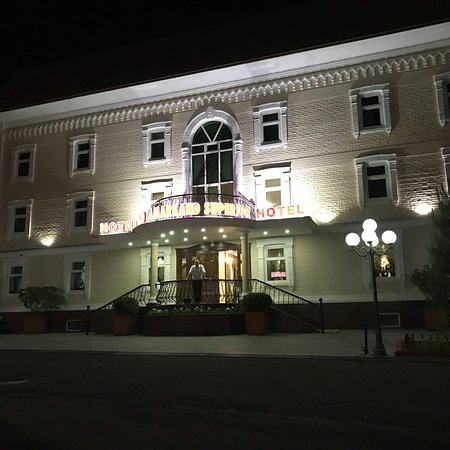 写真Hotel Grand Samarkand Superior枚