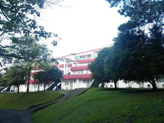Lumban, Philippinen: the hotel rooms