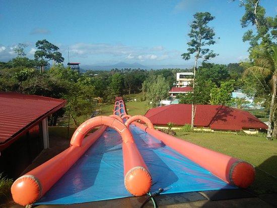 Lumban, Philippinen: slide