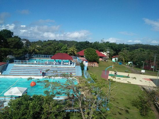 Lumban, Philippines: pools