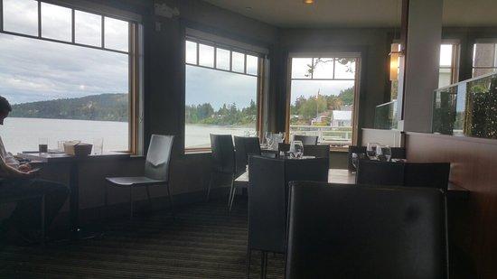 Foto de Beach House Restaurant