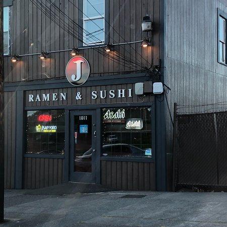 Everett, WA: Aussenansicht