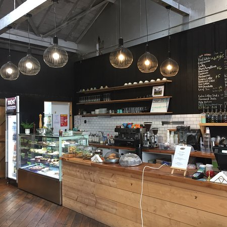 The Grind Coffee Roasters