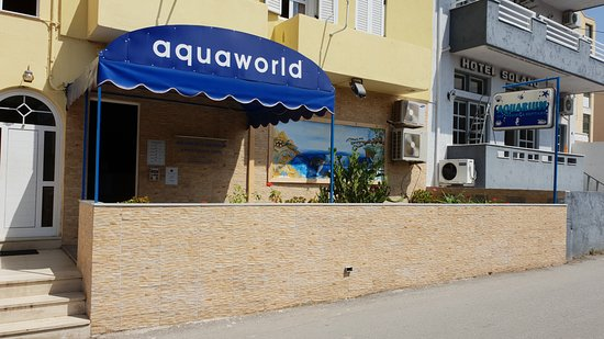 ‪Aquaworld Aquarium & Reptile Rescue Centre‬