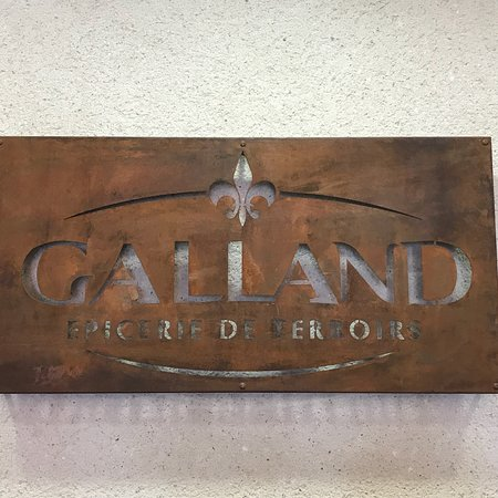 Galland Epicerie de Terroirs