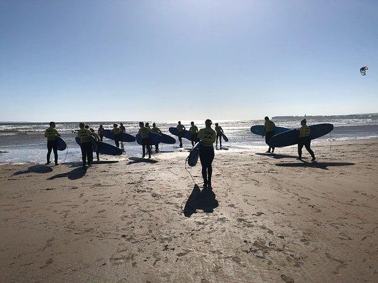 Lahinch Surf School照片