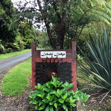 Lokahi Lodge: photo0.jpg