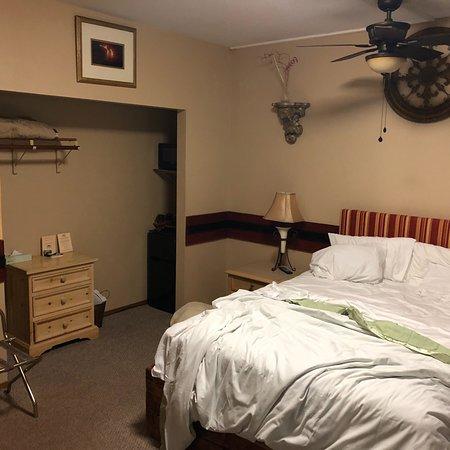 Lokahi Lodge: photo2.jpg