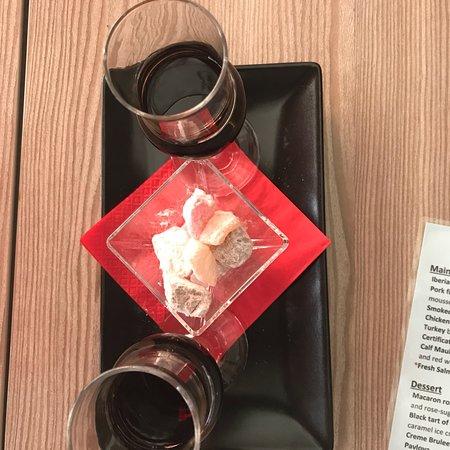 Bodegas Restaurant Wine Bar & coffee: photo1.jpg